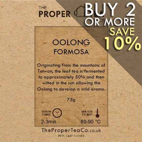 Oolong Formosa