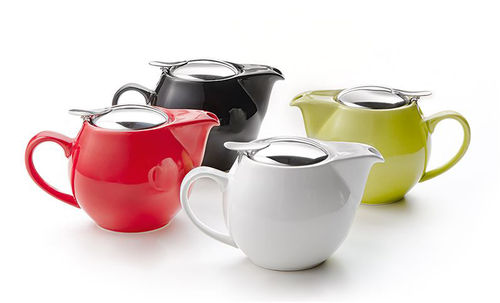 500ml Porcelain Teapot & Infuser