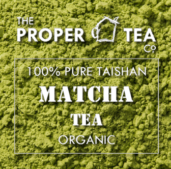 Organic China Matcha Powder