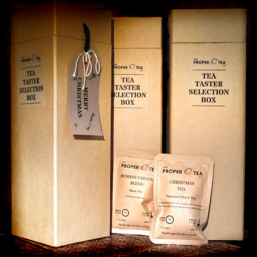 Taster Selection Gift Box